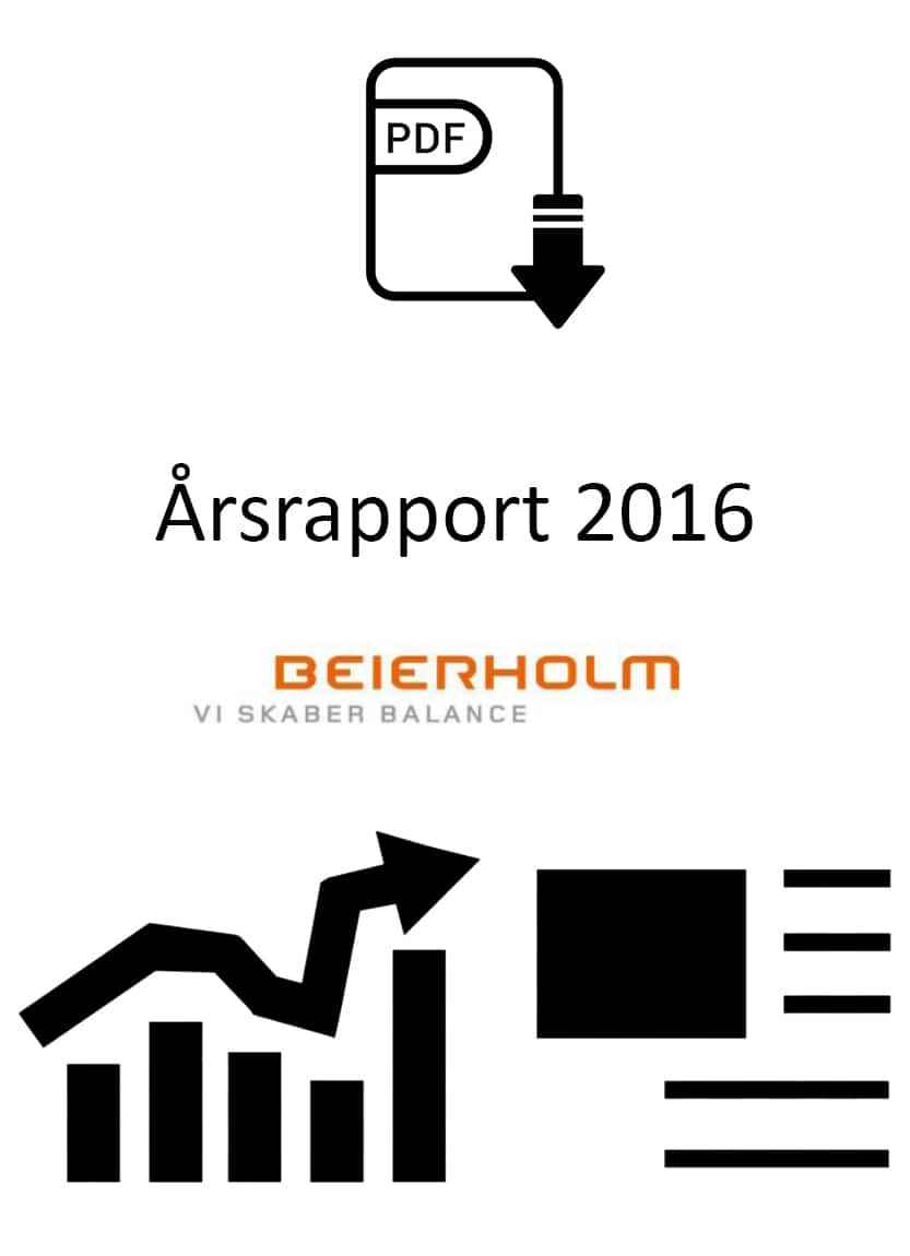 Årsrapport 2016 for Opholdsstedet Bustrup