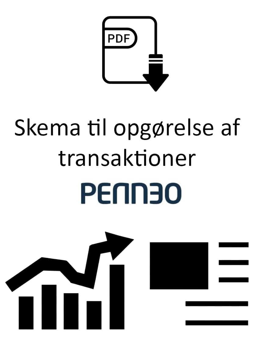 Samhandel – Opgørelse af transaktioner